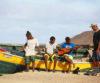 Short Break – Capo Verde